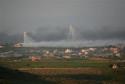 White Phosphorus israel gaza
