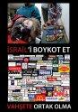 Boycott Israel_olumdenyoksun