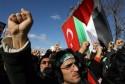 TURKEY ISRAEL GAZA