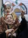 APTOPIX Turkey Israel Palestinians