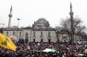 TURKEY-ISRAEL-GAZA-PROTEST-HAMAS-ATTACK