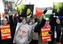 TURKEY ISRAEL PALESTINIANS GAZA