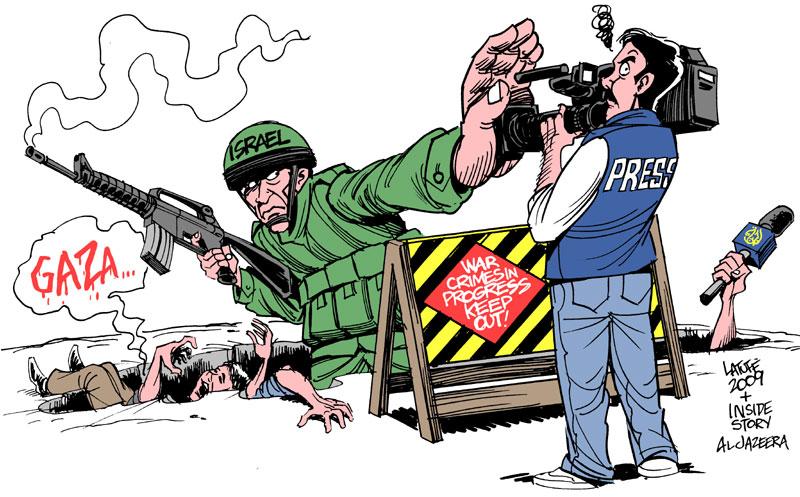 Image result for carlos latuff palestine
