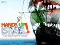 Hands Up Israel
