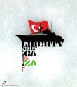 liberty ship arrived GAZA